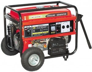 Where Are Yamaha Generators Manufactured